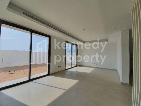 Balcony I Large Layout I  Modern Design