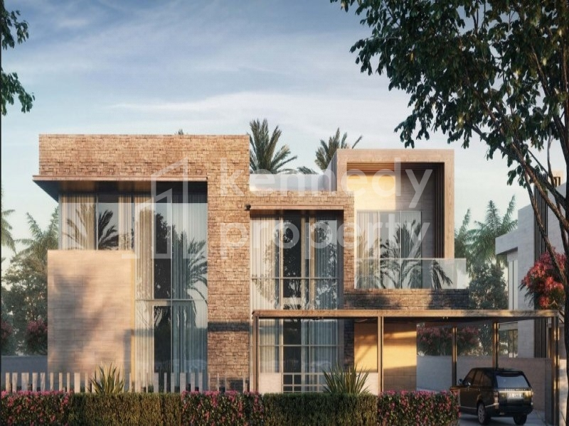 End Plot | Beach Access I  With Sea View