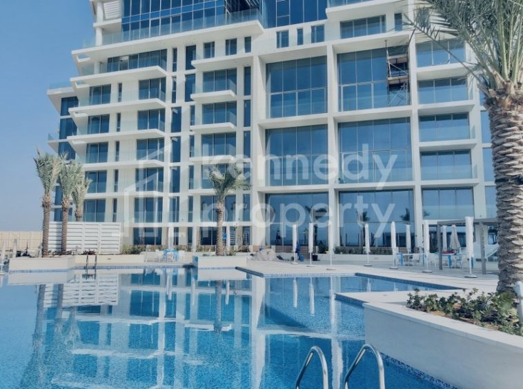 0% fees| Partial Sea View I New Promotion