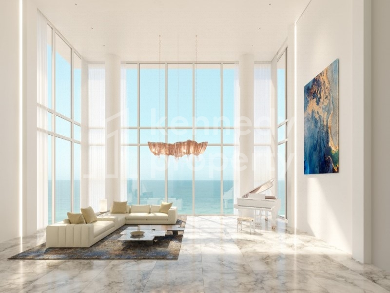 0 FEES| Free Service Charge | Sea View
