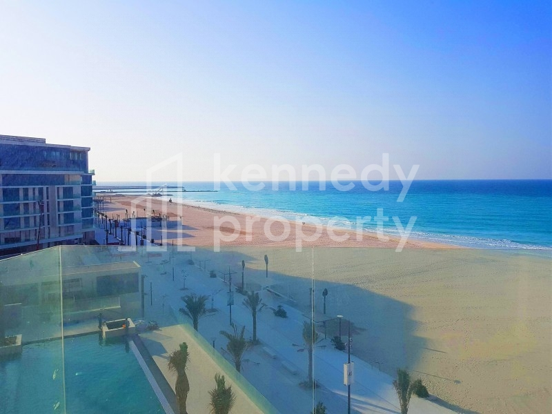 0 FEES | Spectacular Sea View I High End