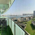 Garden & Sea View Upgraded  I Big Balcony
