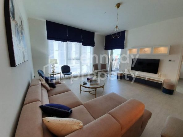 Furnished I With Balcony I  Available  Now