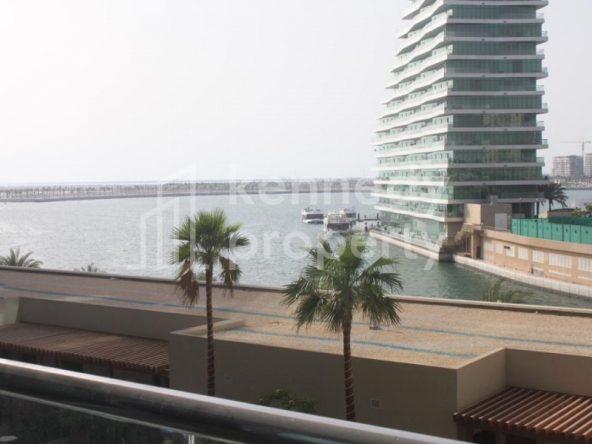 Sea View | Huge Balcony | Waterfront living