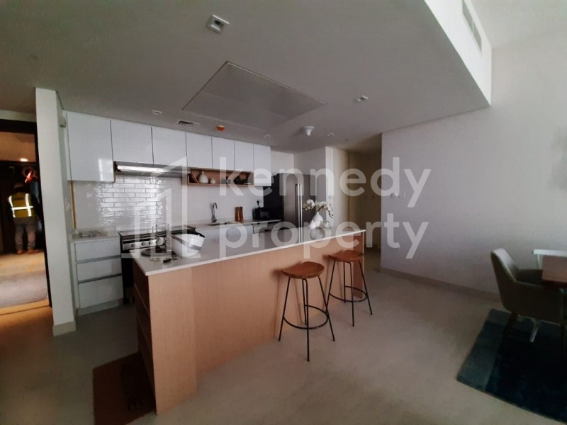 High Standard Brand New 2bed apt with Balcony