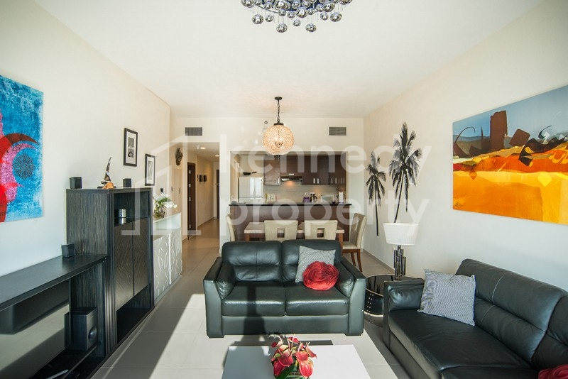 Fully Furnished | Bills Incl | Monthly Rent