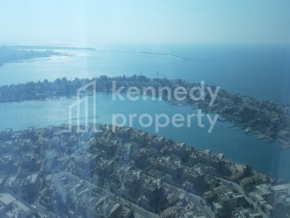 100% Seaview| High Floor | 5 Star Facilities