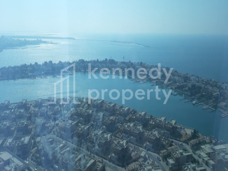 100% Seaview| High Floor | 5 Star Facilities