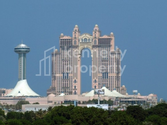 Resort Style Residence |100 % Seaview | Balcony