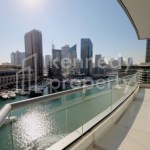 Huge Layout   Full Marina View   Vacant on January