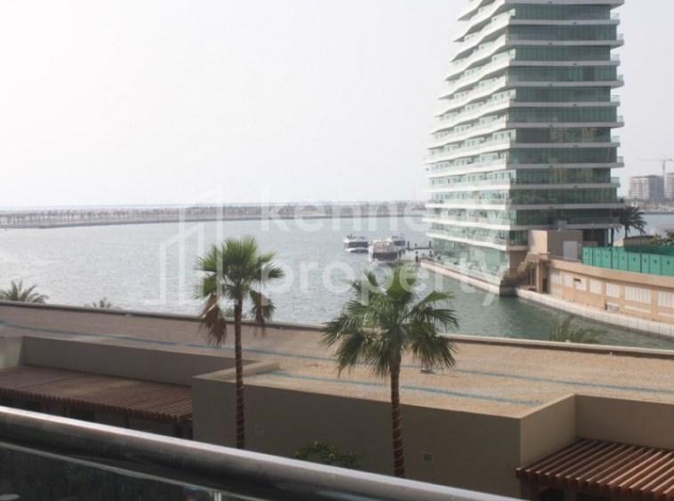 Sea & Community View | Big Kitchen| Balcony