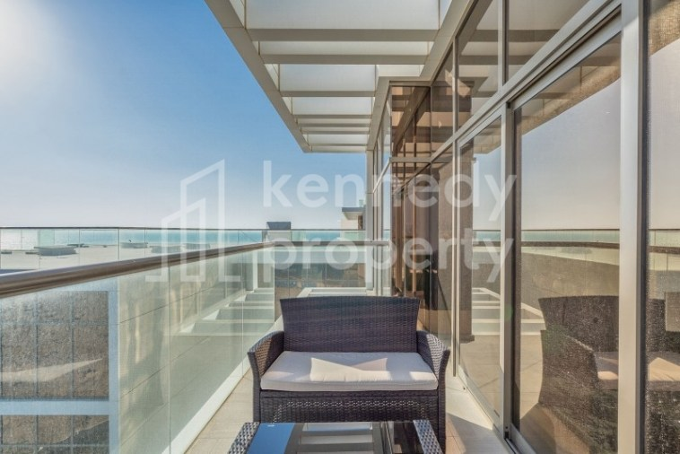 Full Sea View   Stunning Beach   Modern Facilities