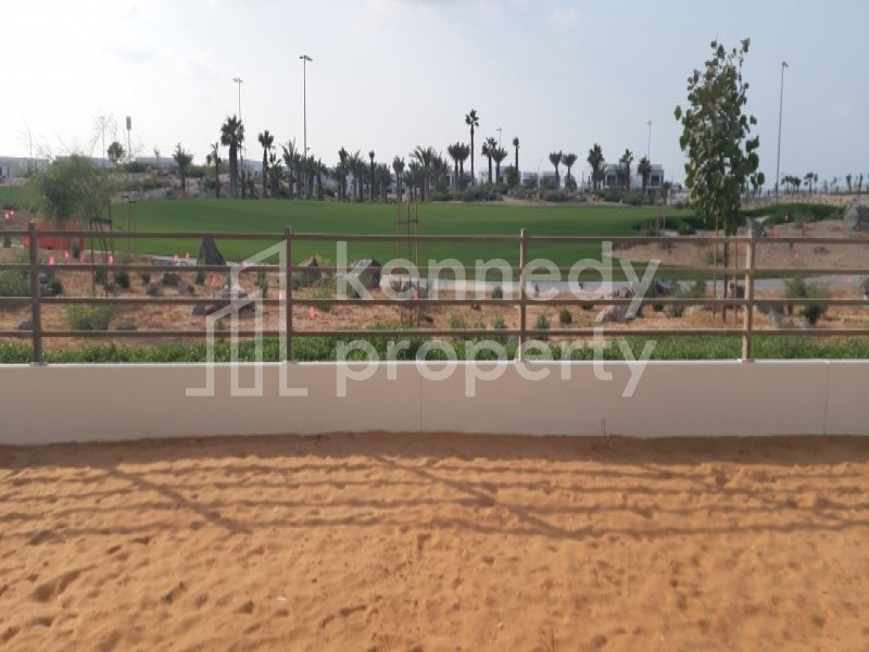 VIP Direct Golf View | Marble Decorated | Ready