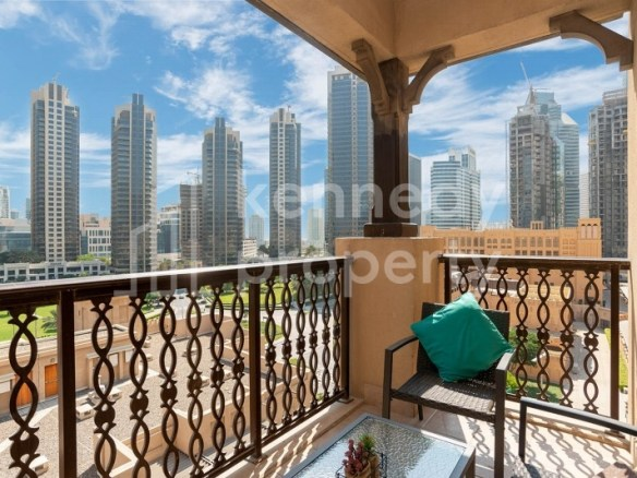 Fully Furnished | Spacious Layout | Great Location