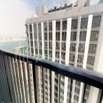 No fees   Vacant   Spacious balcony