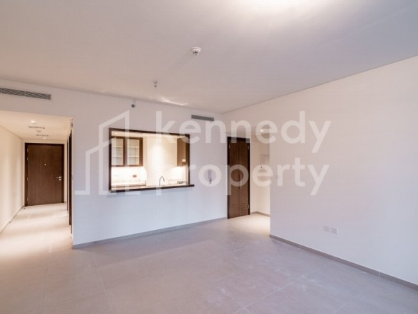 Brand New | Spacious Layout | Large Balcony