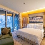 Serviced Apartment | Luxury Furniture | High-Floor
