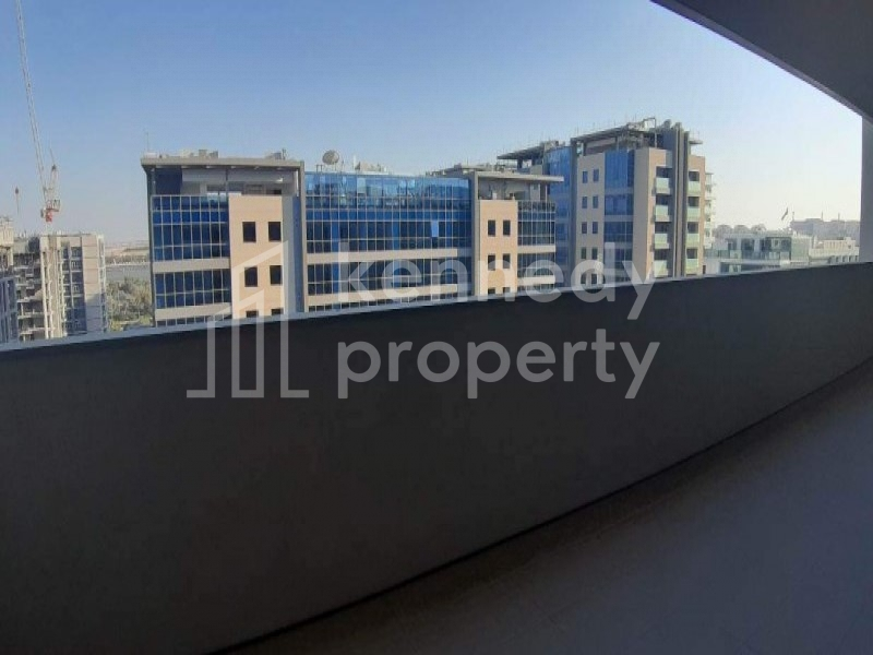 12 Cheques Payment | Spacious 4+Maid | Big Balcony