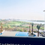 Sea & Golf View I High Floor I Exclusive