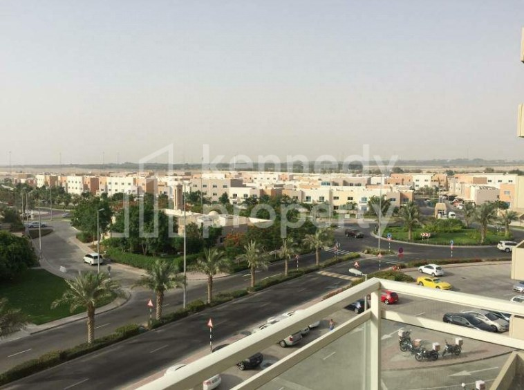 For investment| Great villa view |Rend refund