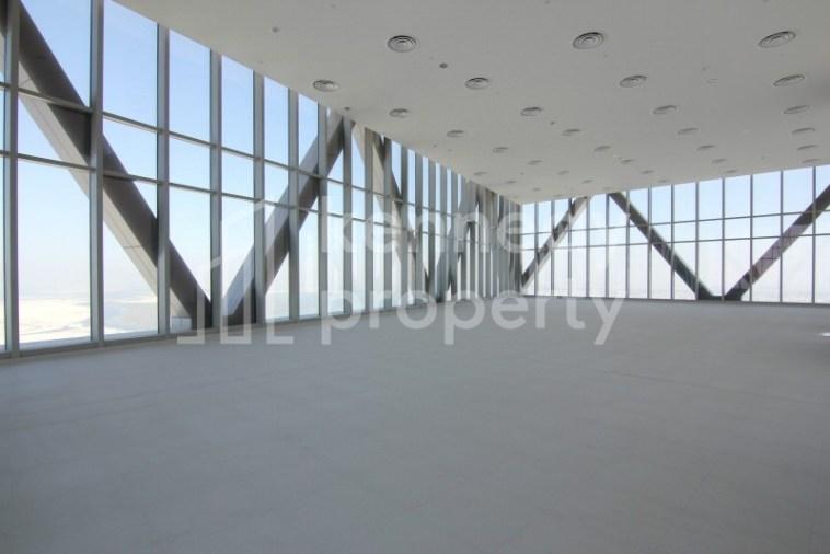 Panoramic Sea View I High Floor I Spacious