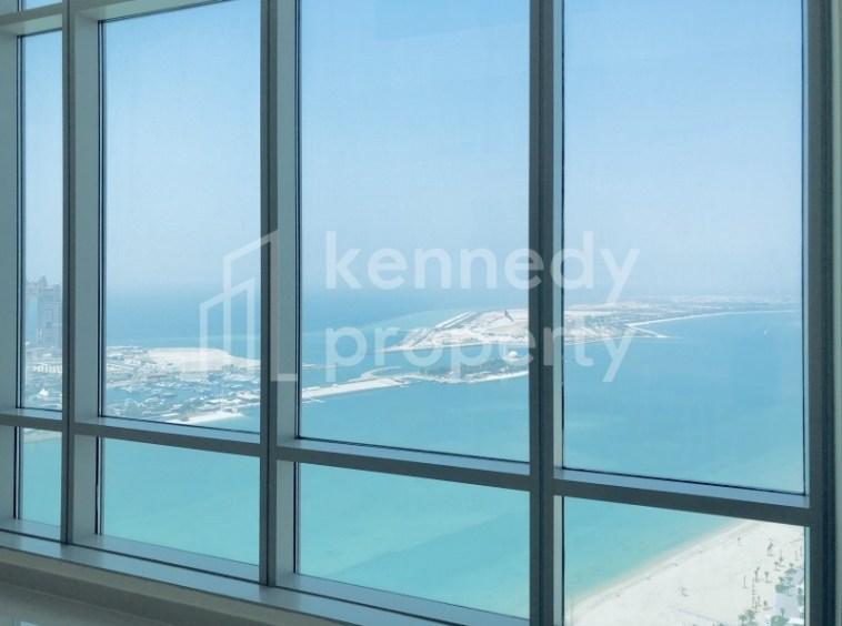Modern Layout   Full Sea Views   Stunning