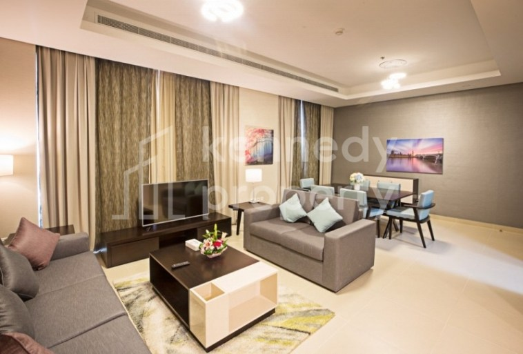 Furnished  I Spacious I Great Amenities