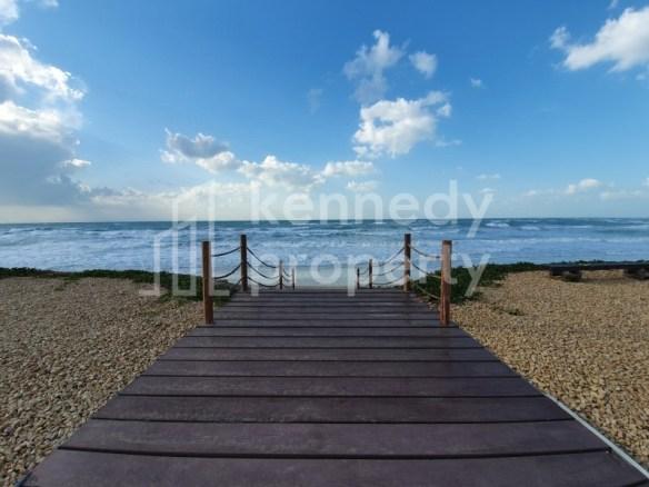 Amazing Corner Villa I Sea View I Spacious