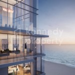 Deluxe Beach Front I Brand New I Vacant