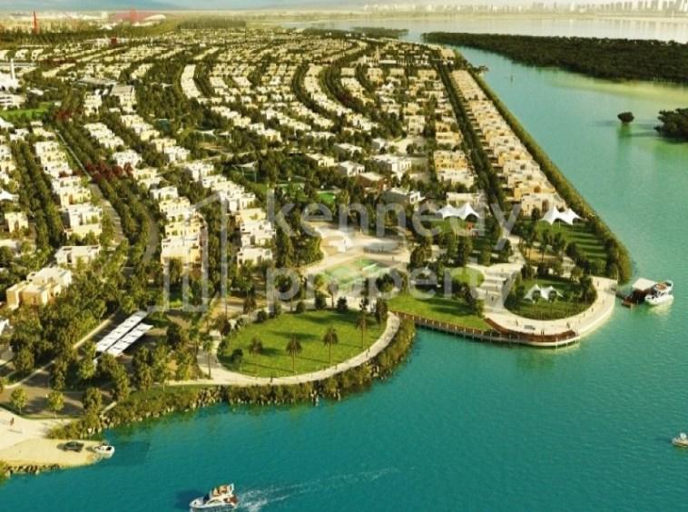 Premium Sea View I Mangrove I 0% Service Charge