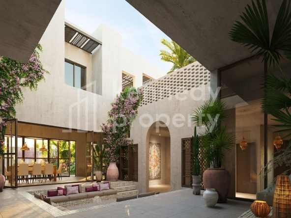 Ultra Modern I  Spacious I Beautiful Garden & Pool