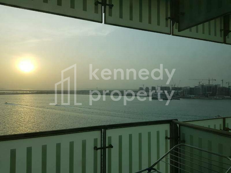 Stunning Sea view | Ready to move | Appliances