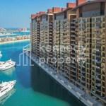 Fully Furnished I Marina View I Large Terrace