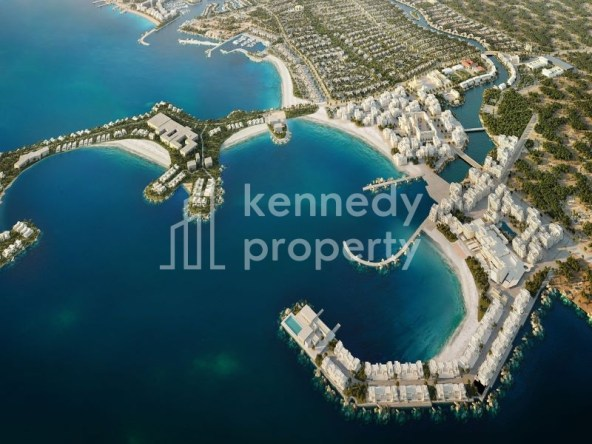 Handover Soon | Post 5-Year Payment | Sea View