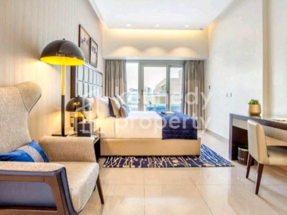 Fully Furnished | Attractive Offer | Modern Design