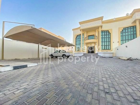Large Villa | Backyard | Private Entrance