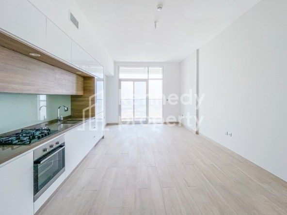 Vacant Now | Prime Location | High Floor