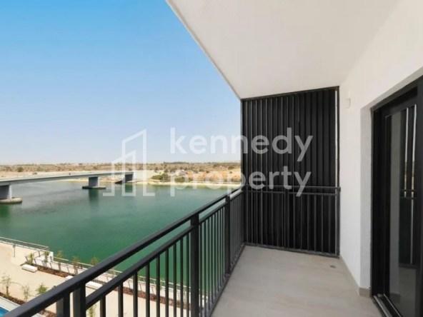 Canal View | High ROI | Enhanced Rental Yield