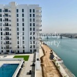 Full Canal View| Maintenance Provided | Ready