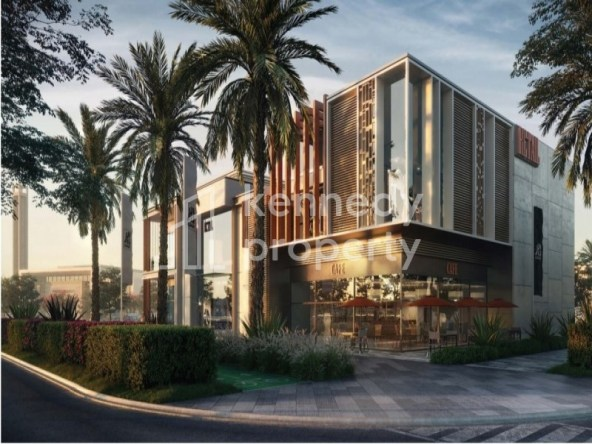 Best Priced | 4BR Villa Plot | Prime Location