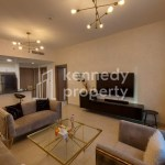 Spacious Layout   Fully Furnished   Luxurious