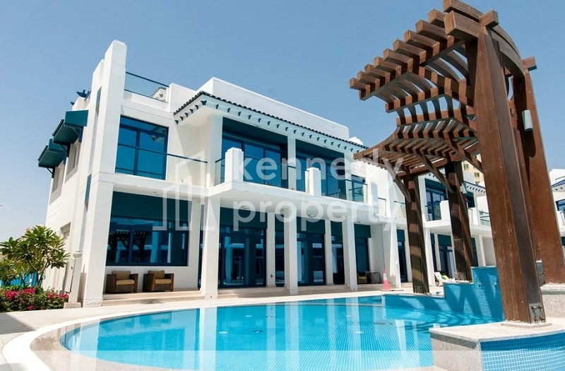 Amazing Holiday Home   High ROI   Pool View