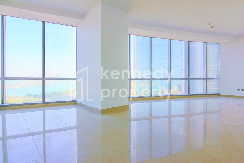 High End Finish   Spacious Layout   Amazing View
