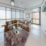 Fully Furnished   Partial Sea View   Large Layout