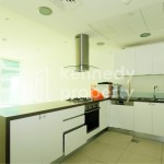 Sea View | Well Maintained | Kitchen White Goods