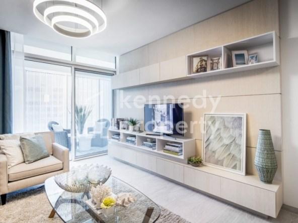 Modern Design | Prime Location | High Quality