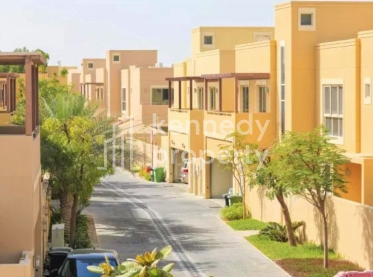 Private Garden | Large Terrace | Spacious Layout