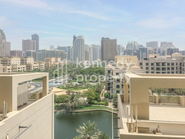 Great Investment | Canal View | Chiller Free