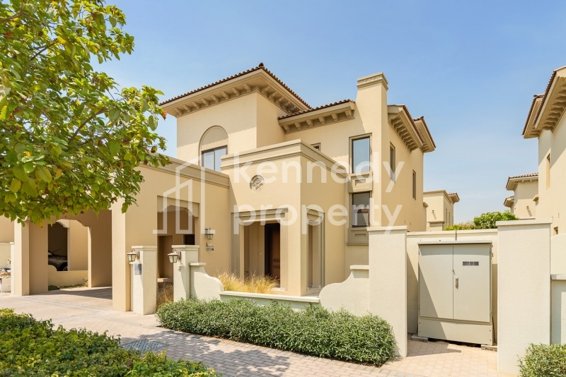Landscaped Garden | Vacant | Fully Managed