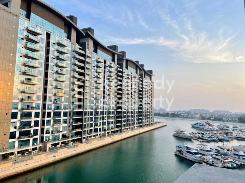 Marina View   Type C Layout   Motivated Seller